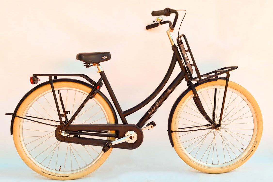 Cortina U1 black